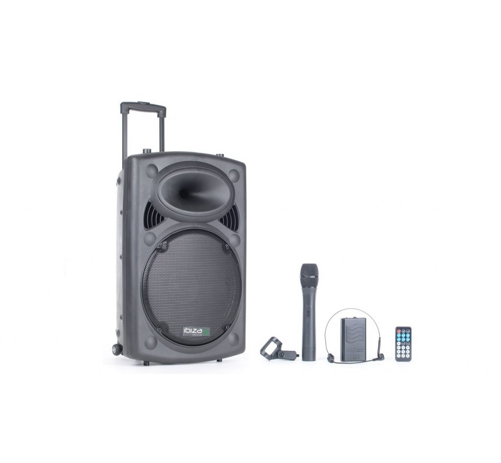 luidspreker, speaker, muziek, karaoke
