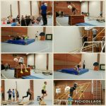 freerunning clinic kinderfeestje drenthe