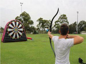 archery dart