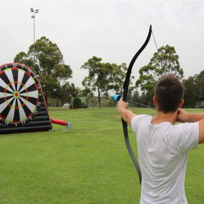 archery dart groningen drenthe