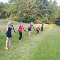 Bootcamp training Drenthe