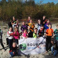 Lasergame kinderfeestje Drenthe Groningen